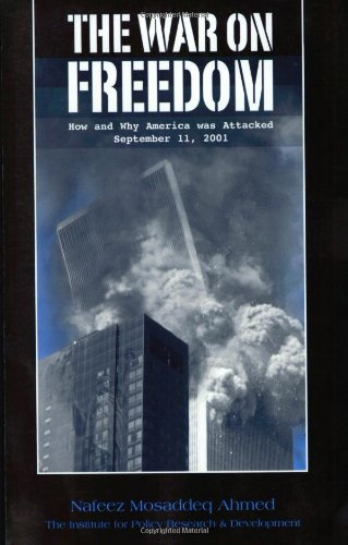 - The War on Freedom: How and Why America was Attacked, September 11, 2001