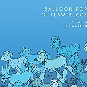 Balloon Pop Outlaw Black Audiobook