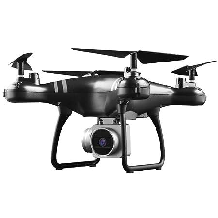 TXYFYP Mini Dron Control Remoto Avión Helicóptero HD FPV Cámara ...