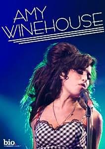 Biography: Amy Winehouse