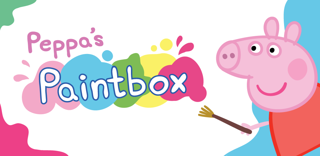 Amazon.com: Peppa Pig: Paintbox: Appstore for Android
