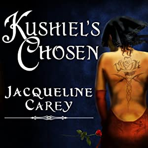 Kushiel's Chosen Audiobook