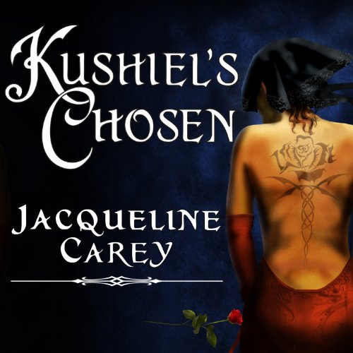 Kushiel's Chosen Audiobook [Free Download by Trial] thumbnail