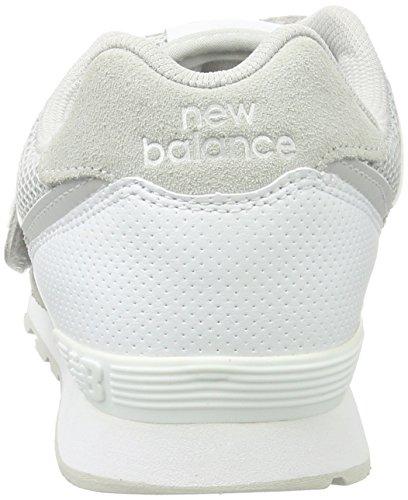 574v1 Balance White Gris Mixte Grey Bébé New Baskets wUda5wq