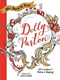 #10: She Said It Best: Dolly Parton: Wit & Wisdom to Color & Display