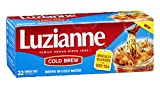 Luzianne Cold Brew Tea Bags 22 CT (Pack of 18)