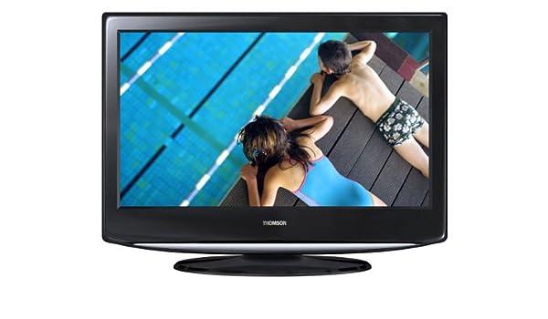Thomson 19HR5434- Televisión HD, Pantalla LCD 19 pulgadas: Amazon.es: Electrónica