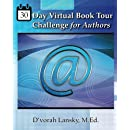 30 Day Virtual Book Tour Challenge for Authors: Take Your Book on Tour Around the Globe Without Leaving Home