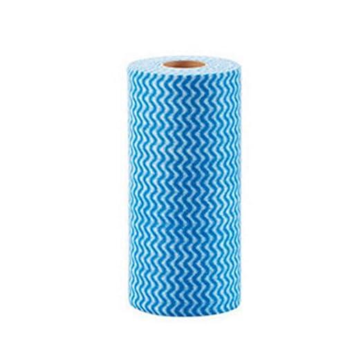 AzuNaisi 50 PC desechable de Limpieza Toallas Reutilizables de Limpieza Paños de Cocina paños de Cocina Tela no Tejida paño Plato Azul: Amazon.es: Hogar