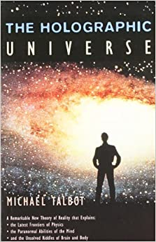 The Holographic Universe by Michael Talbot (1996-10-07)