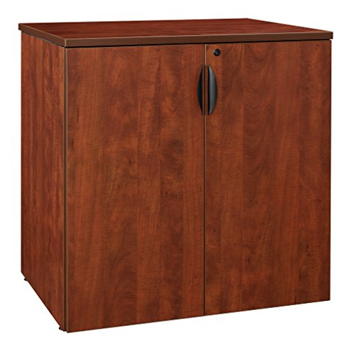 ch Stackable Storage Cabinet- Cherry (Regency Cherry Cabinet)