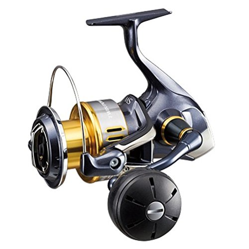 Shimano Twin Power Spinning Reel