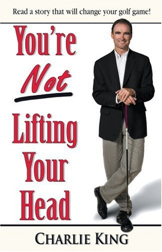You're Not Lifting Your Head ISBN-13 9780967401003