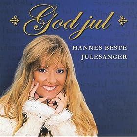 en stjerne skinner i natt hanne krogh from the album god jul hannes