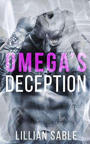 Omega's Deception (Omegas of Pandora Book 1) by [Sable, Lillian]