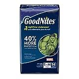 GOODNITES NightTime Underwear Boy (14 Count)