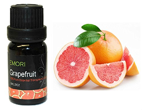 Grapefruit - 100% Pure Therapeutic Grade Essential Oil 10ML