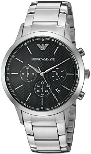 Emporio-Armani-Mens-AR2486-Dress-Silver-Watch