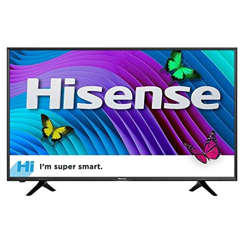 "Hisense 55"" Class 4K HDR Smart TV 55H620D"