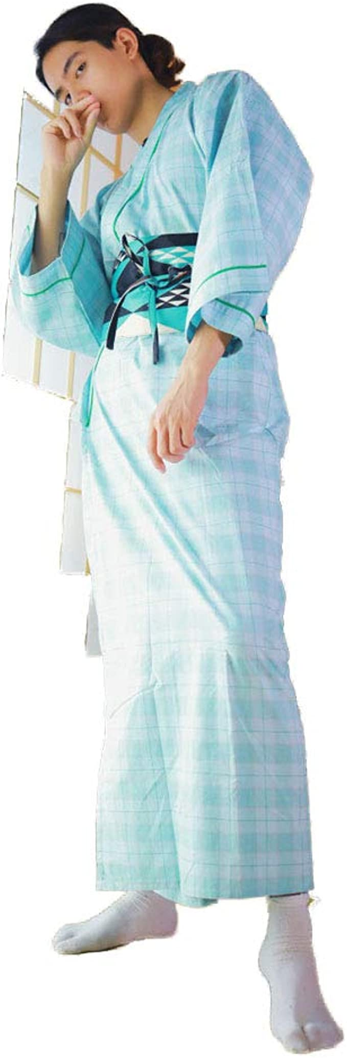 EXPRESS DELIVERY eagle Print Cotton l Bathrobe Kimono with bag Beach Wear Long Kimono Ethnic Women Wear Bathrobe Night Wear Robe