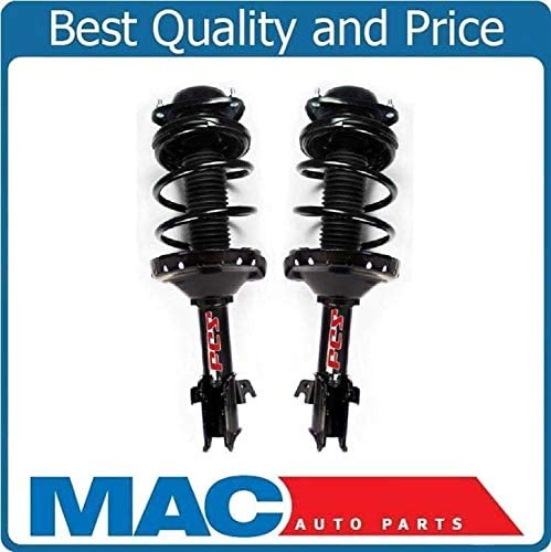 Sedan Front Left FCS Suspension Strut and Coil Spring Assembly-AWD Auto Trans