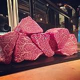 100% A5 Grade Japanese Wagyu Kobe Beef, Filet Mignon, 14 Ounce