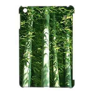 Bamboo Phone Case For iPad Mini [Pattern-1] by mcsharks