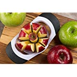 Kitchen Winners Ez Grip Apple Slicer and Corer