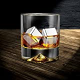 Stainless-Steel-Whiskey-Stone-iRainy-Chilling-Rocks-Reusable-Ice-Cubes-for-Cooling-Wine-Drinks-Beverage-Set-of-4