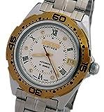 Vostok Partner Mechanical Auto Wrist Russian Watch Luxury Sport Style 251014