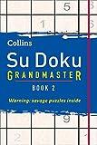 Collins Su Doku Grandmaster Book 2