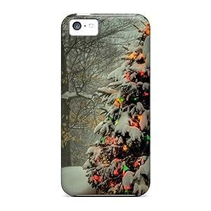 Lmf DIY phone caseGoldenArea Case Cover iphone 5/5s Protective Case Christmas LightsLmf DIY phone case