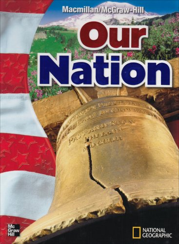 Our Nation (McGraw-Hill Social Studies)