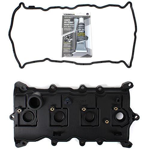 CNVG-D1230 Brand New Engine Valve Cover and Valve Cover Gasket Set