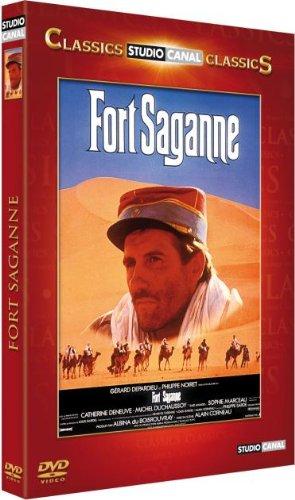 Fort Saganne
