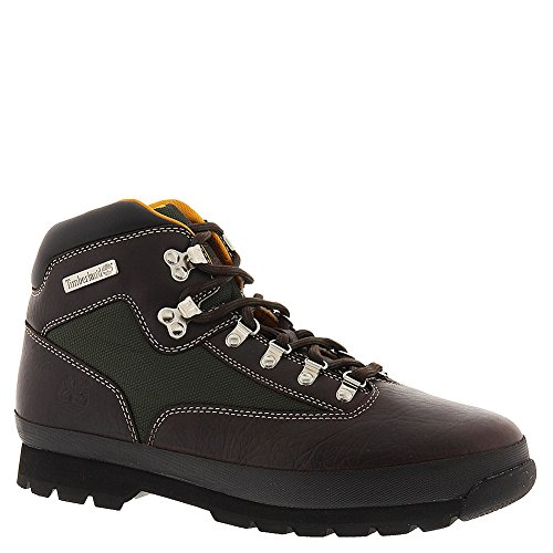 Timberland Hazel Highway Collection Euro Hiker Men's Boot 13 D(M) US Hazel (Timberland Collection)