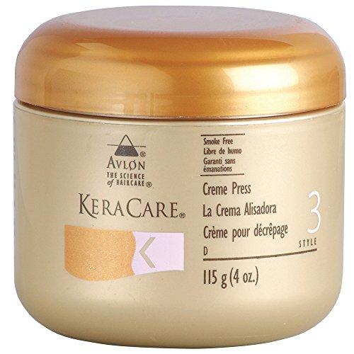 Avlon-KeraCare-Creme-Press