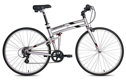 For Sale! Montague Crosstown 7 Speed Folding Bike