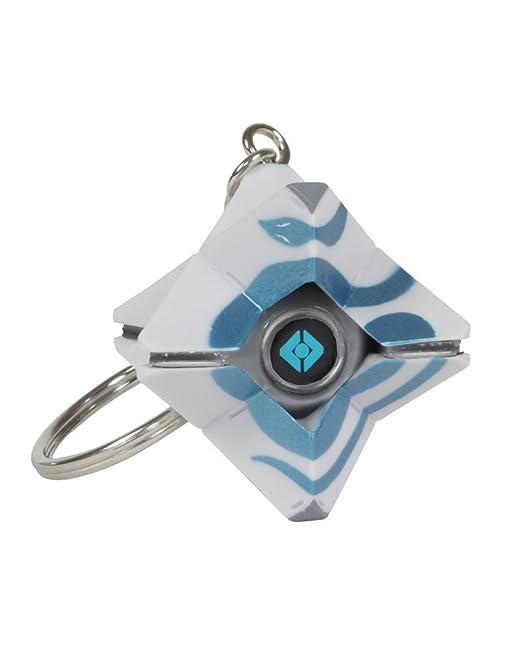 Destiny Official Hunter 3D Ghost Keyring/Keychain: Amazon.es ...