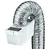 Deflecto Dryer Lint Trap Kit