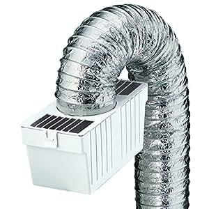 deflecto dryer lint trap kit supurr flex