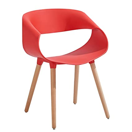 Amazon com - ZXL Northern Europe Dining Chair Casual Modern