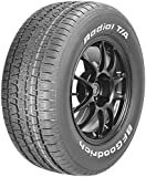 Best BFGoodrich Tires - BFGoodrich Radial T/A All-Season Radial Tire - 235/60R15 Review