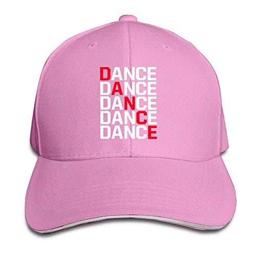 New Style Dance 100% Cotton Women's Snapbacks
