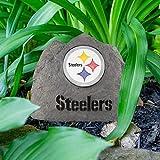 Pittsburgh Steelers 2016 Garden Stone
