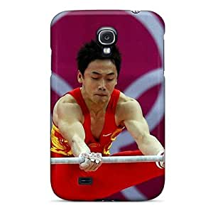 diy phone caseIdeal Whcases Case Cover For Galaxy S4(zou Kai Gymnastics Gold Medal 2012 Olympic), Protective Stylish Casediy phone case