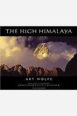 The High Himalaya Hardcover