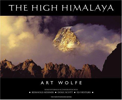 Read Online The High Himalaya pdf epub