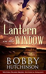 Lantern In The Window: Western Prairie Brides