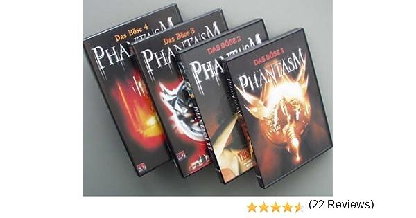 Phantasm II [DVD]: Amazon.es: Cine y Series TV